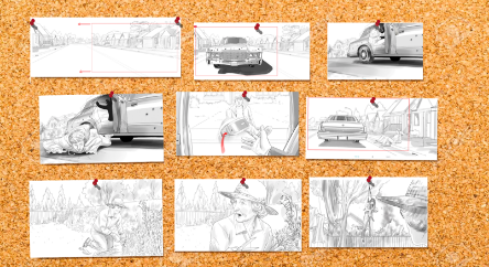 storyboards review and download