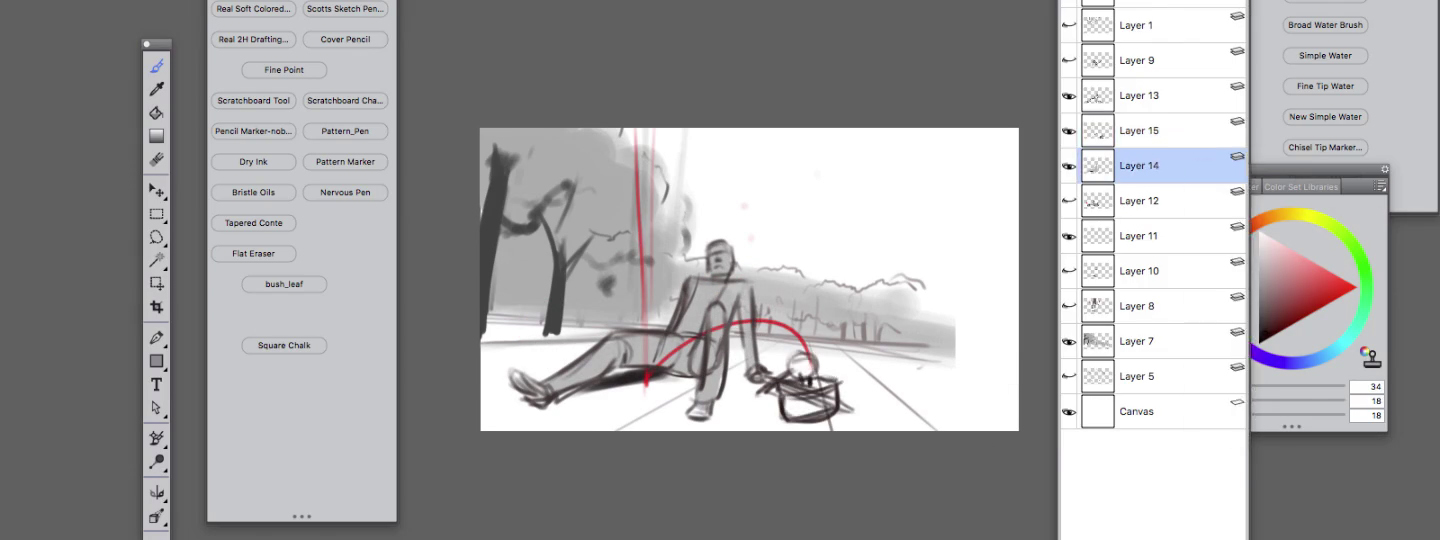 header storyboards background - slide1